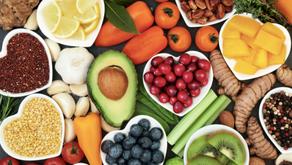 Nutrición para la cuarentena