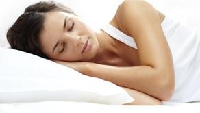 20 estrategias que te ayudarán a dormir mejor