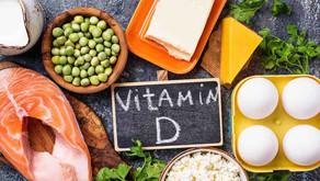 Vitamina D, ¿para qué medirla?