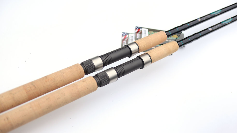 Premier® Musky Spinning Rod 8' 1-5oz