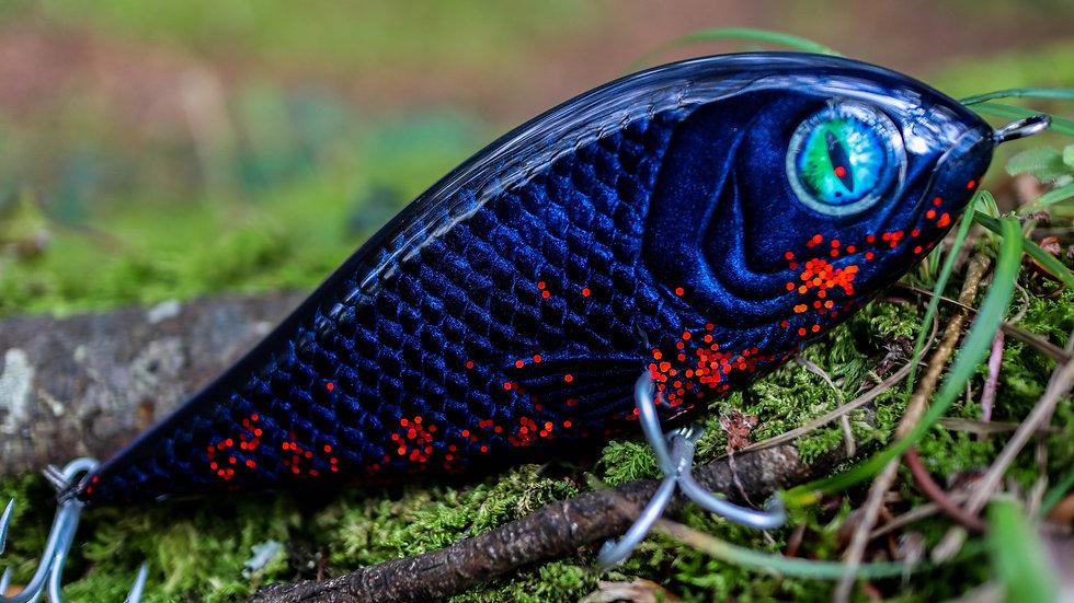 Piranha - Black Mamba