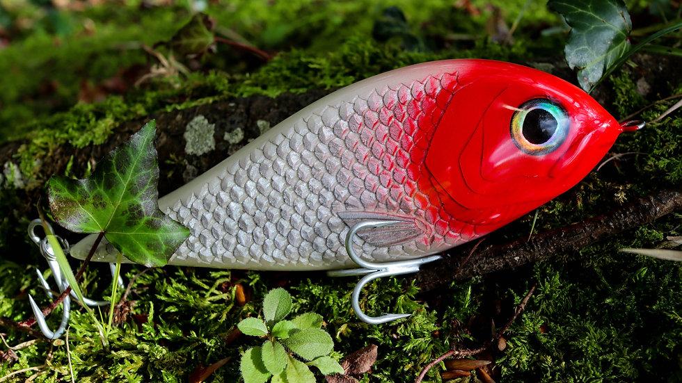 Piranha - Red Head