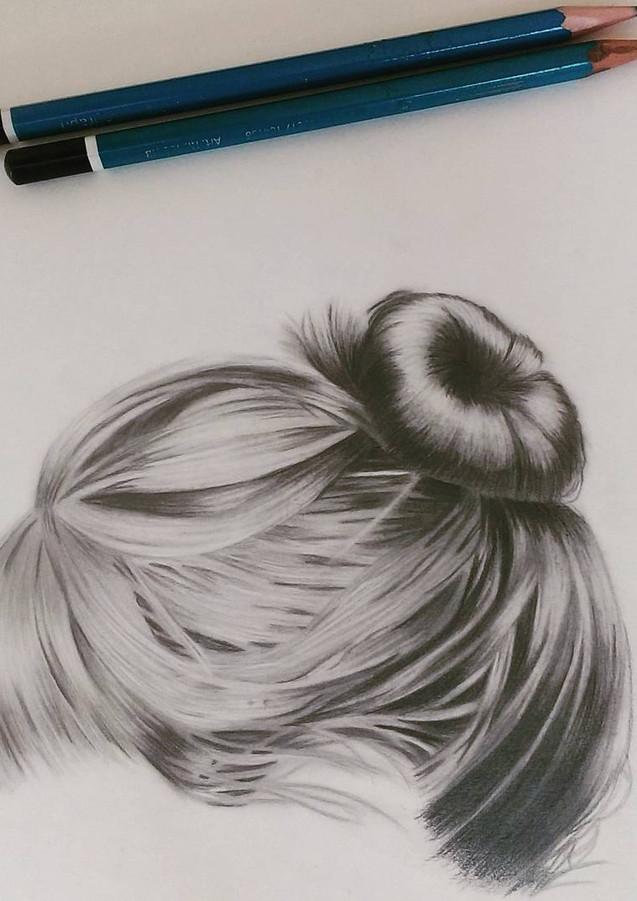 Hair Artwork
