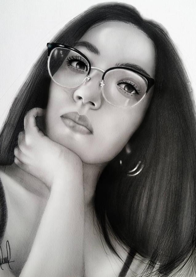 Jessie Portrait