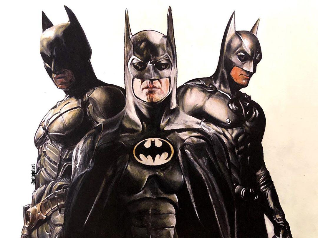 Batman Generations