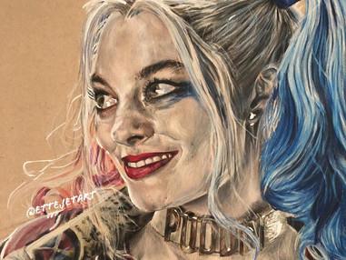 Epic Harley Quinn