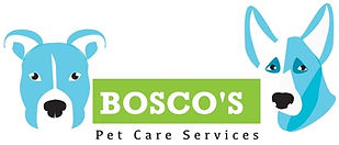 Boscos pet care services