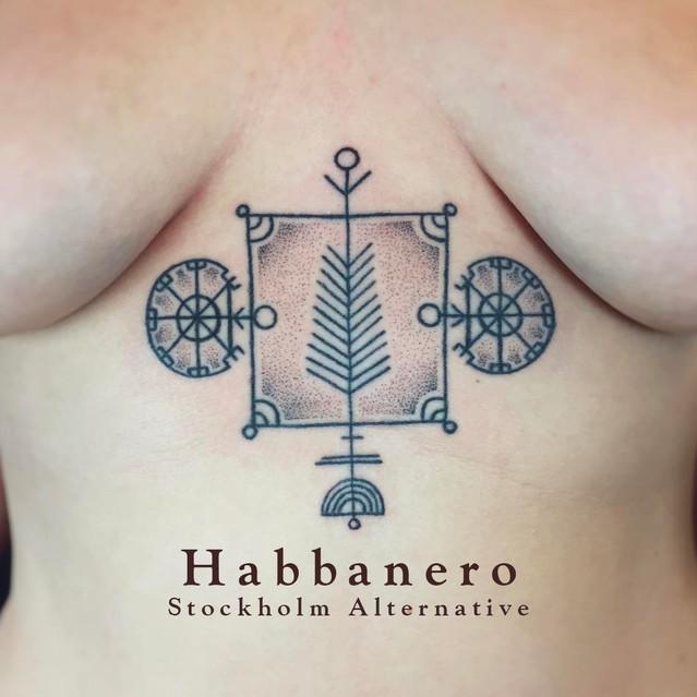 Stockholm Alternative
