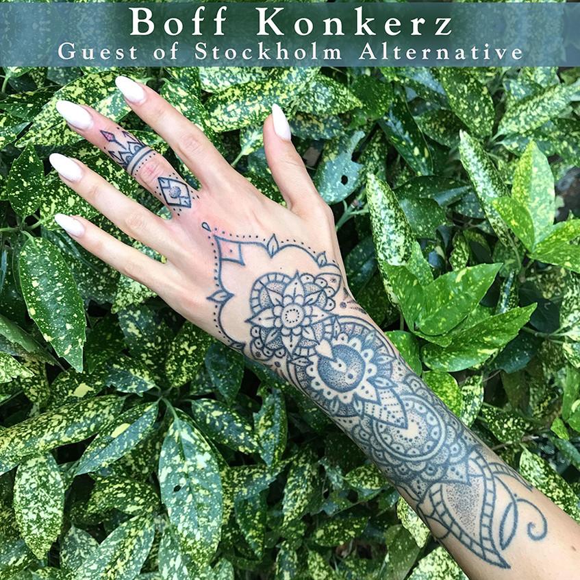 Boff Konkerz