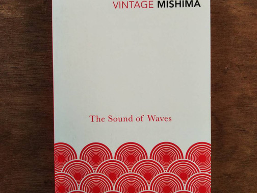 "Thoughts on Mishima Yukio's ""The Sound of Waves"""