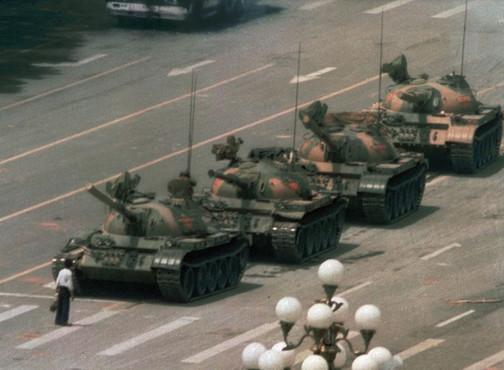 The June Fourth Incident (2019 repost) / 六四天安門事件 (2019再投稿)