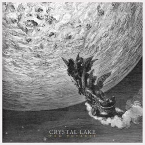 Crystal Lake The Voyages + Release Albums / 再録ベスト + 復刻版 レビュー