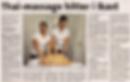 Siam Thai Massage udvider. Mere personale og behandlingsformer