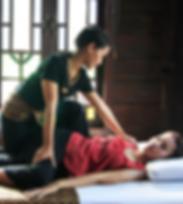 Siam Yoga Thai Massage i Vejle Herning Holstebro