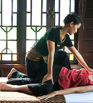 massagesider thai massage buddinge