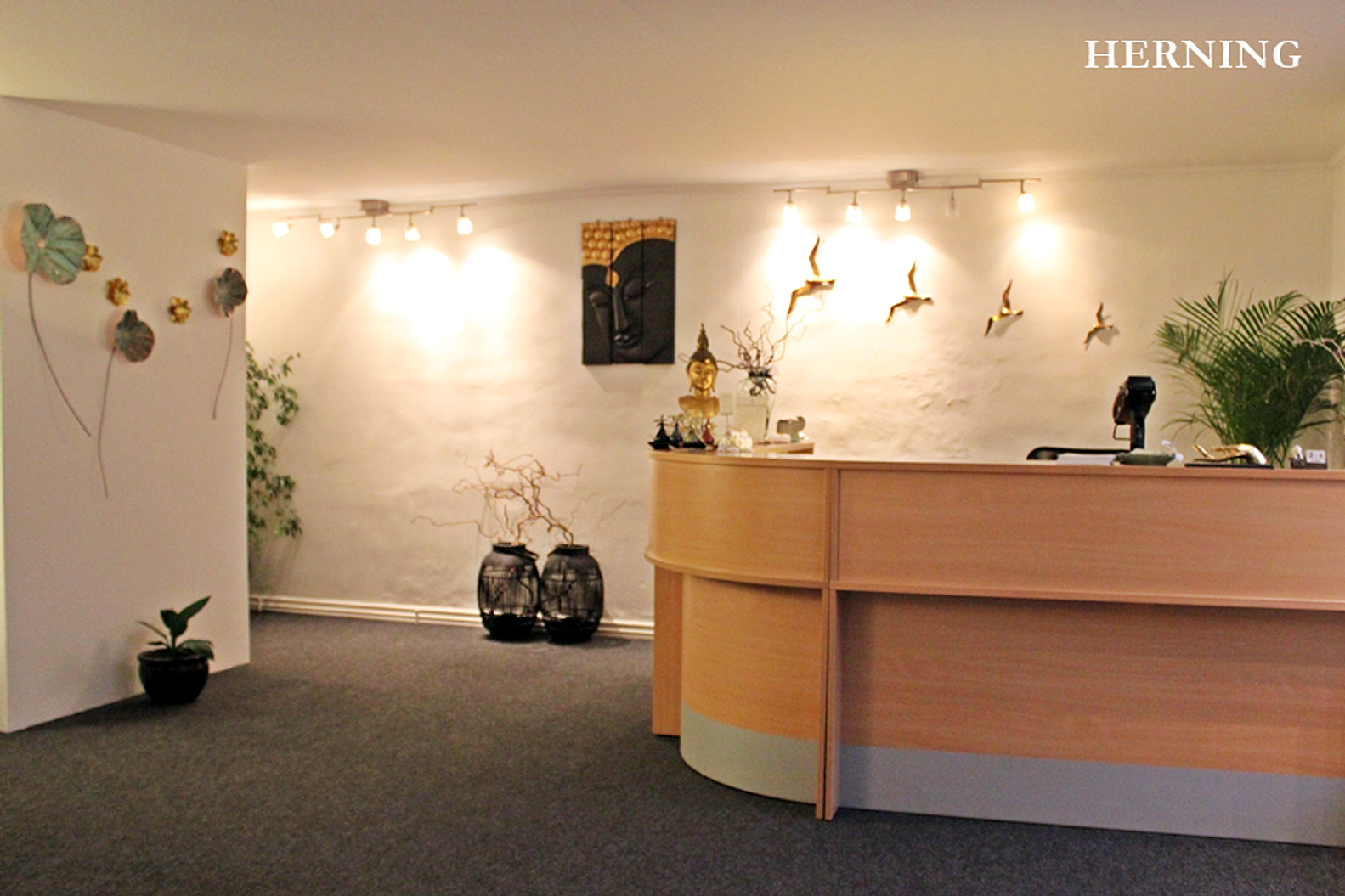 vojensdream thai massage herning søndergade