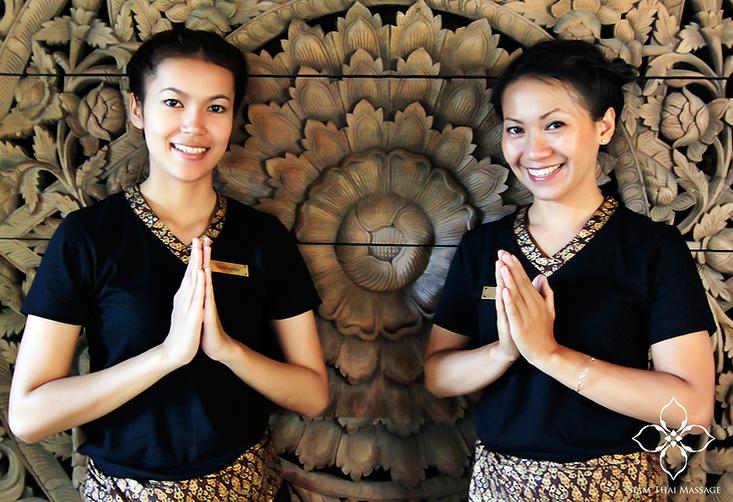 Thai Massage i Vejle Herning Holstebro
