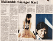 Siam Thai Massage i Ikast