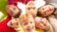 Børn Massage i Vejle Herning Holstebro