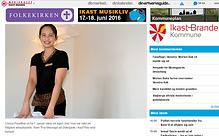 Læs beretninger fra andre som har prøvet massage hos Siam Thai Massage i Holstebro.