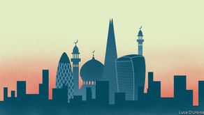 The Evolution of Islamic Finance