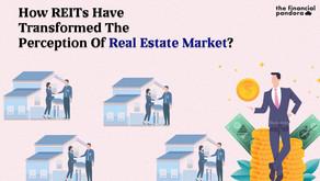 Real Estate Investment Trust In India