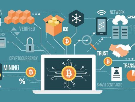 The Blockchain Game