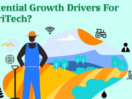 The Emergence Of Agri-Tech In India