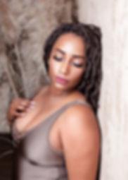 Atlanta's Boudoir Photographer | Olivia Yee Portrait