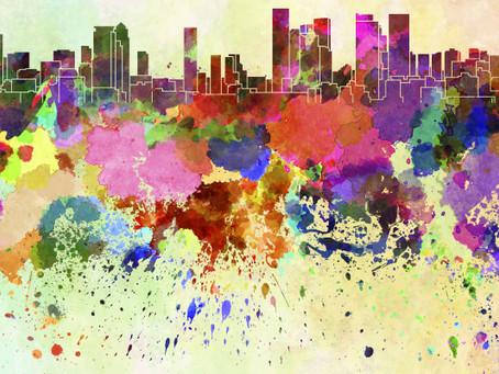 העיר היצירתית