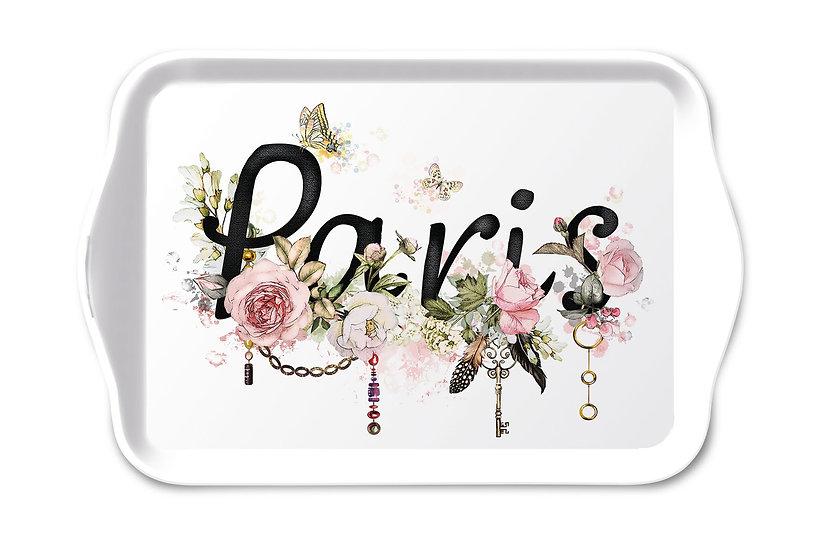 tray - Paris