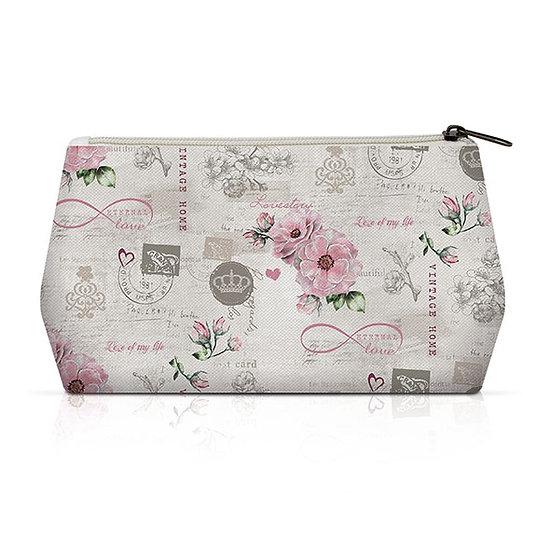 cosmetic bag - Eternal Love