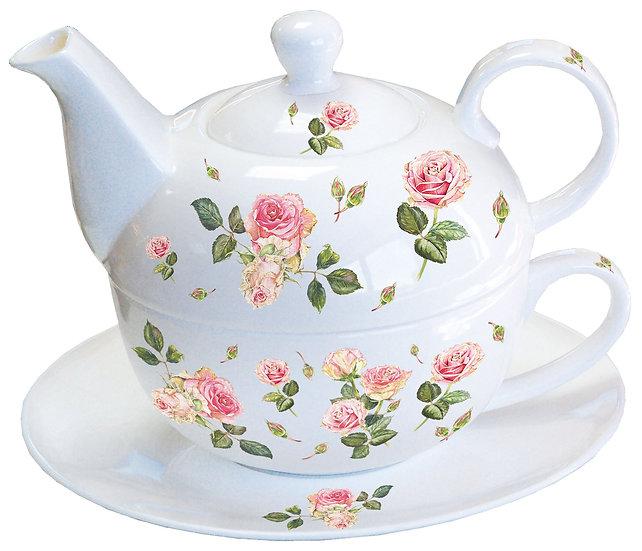 Tea 4 One - Rosie White