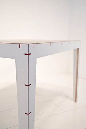 CABLE rectangular table legs