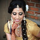 Indian Bridal, Bride, Make Up & Hair Services, Calgary, Canada, Mexico, Cancun, Destination Weddings
