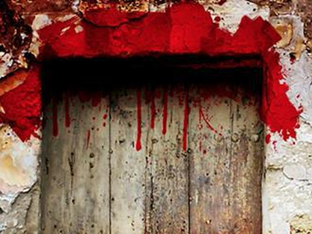 The Doorframe and Death