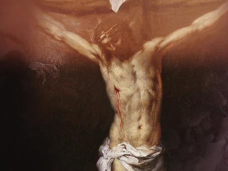 The Cross, Gross and Foolish