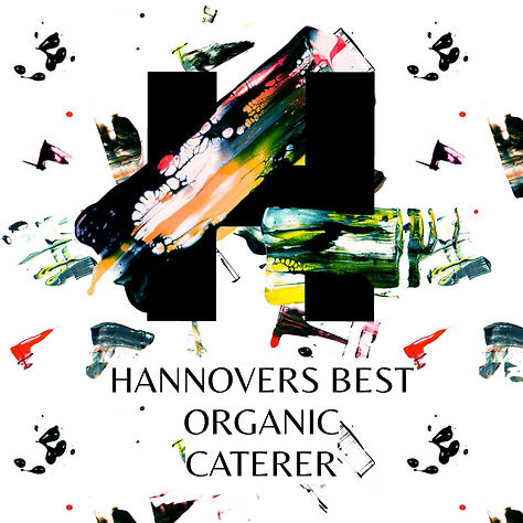 hannover catering bio