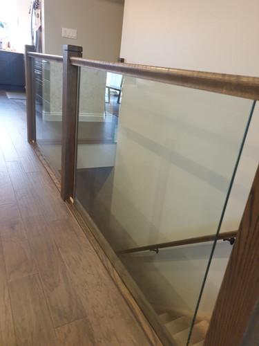 Glass Railing 13