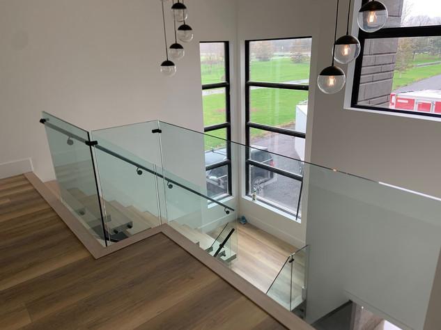 Glass Railing 15