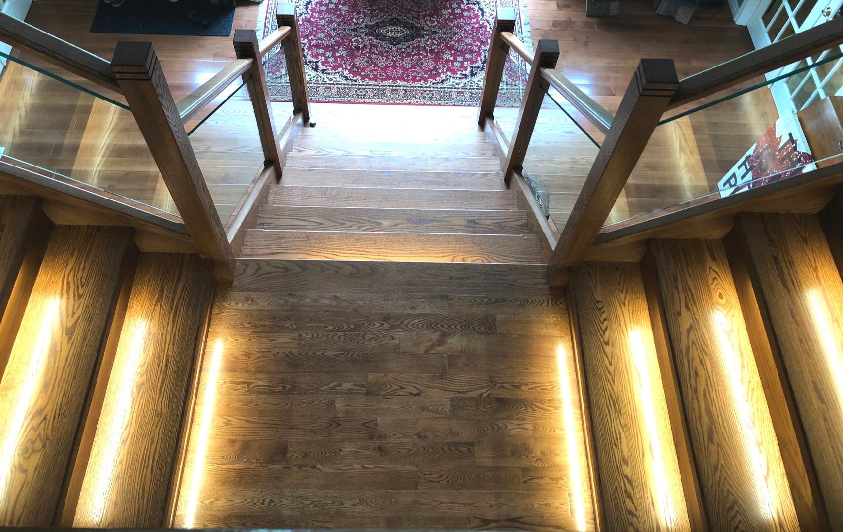 Stair Lighting 3