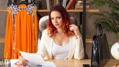Business Course for Belly Dancers