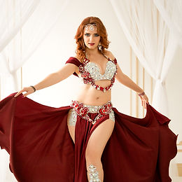 Learn How to Belly Dance: Complete Guide from A to Z