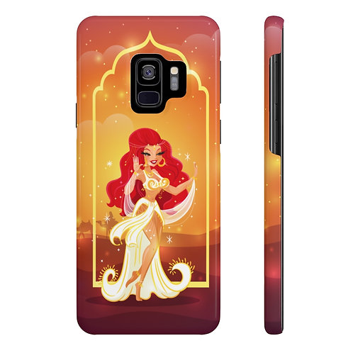 Belly Dance Magic Phone Case for Samsung