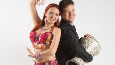 Belly Dance Rhythms Course