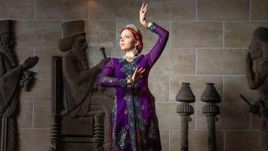 Persian Classical Dance