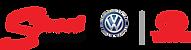 New Street Auto Group Long Logo VW & Toy