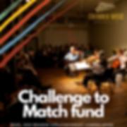 Chamber Music Amarillo Challenge to Matc