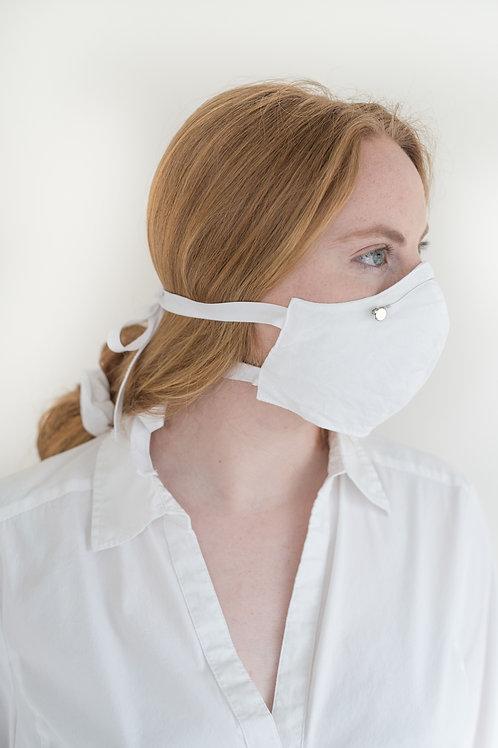 Premium Mask With Filter Pocket