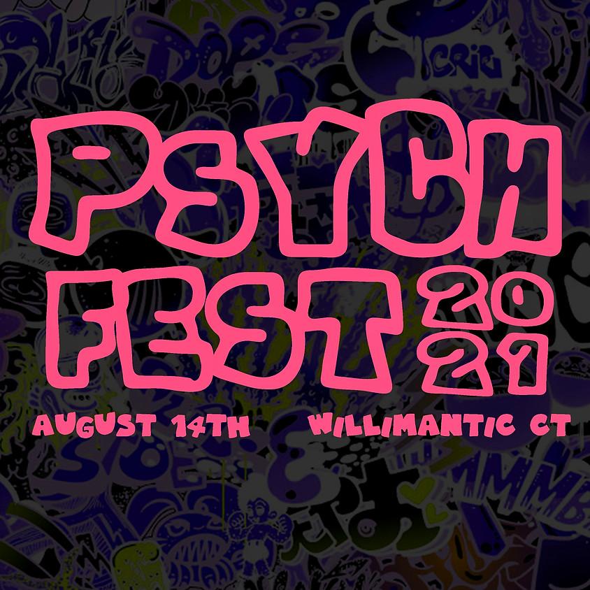 Psych Fest 2021
